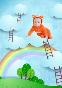 baby-i-skyen